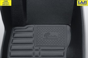5D коврики в салон Ford Focus 2 2005-2011 7
