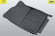 5D коврики в салон Hyundai Palisade 2020-н.в. 5