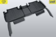 5D коврики в салон Hyundai Palisade 2020-н.в. 9