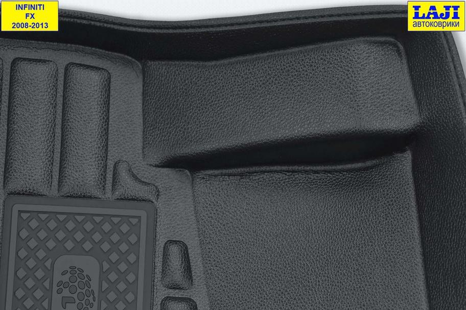 5D коврики в салон Infiniti FX30/FX35/FX37/FX50 6