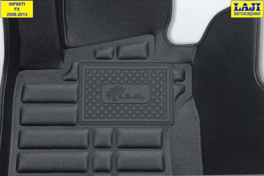 5D коврики в салон Infiniti FX30/FX35/FX37/FX50 7