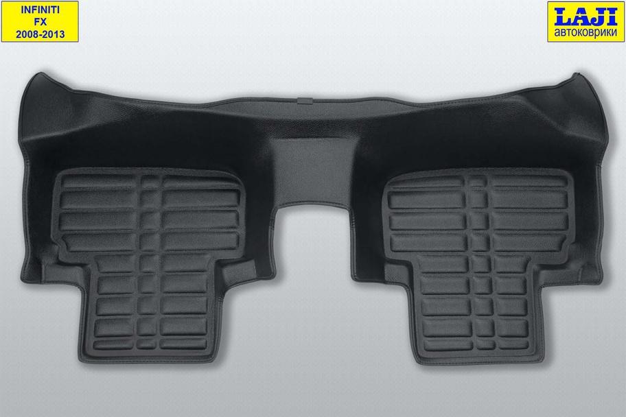 5D коврики в салон Infiniti FX30/FX35/FX37/FX50 9