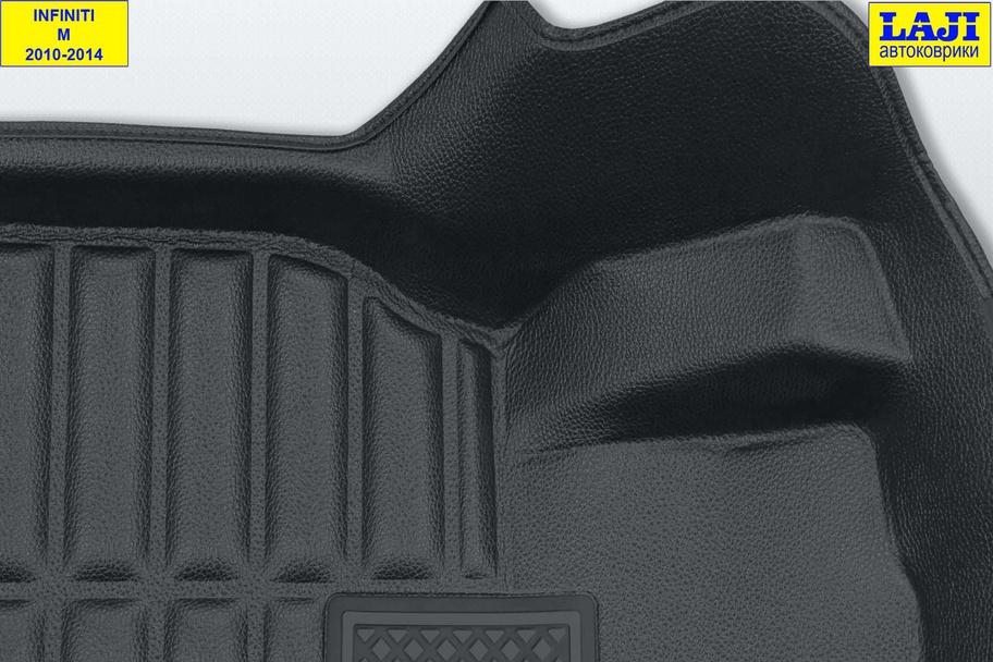 5D коврики в салон Infiniti M25 / M37 / M56 2010-2013 6