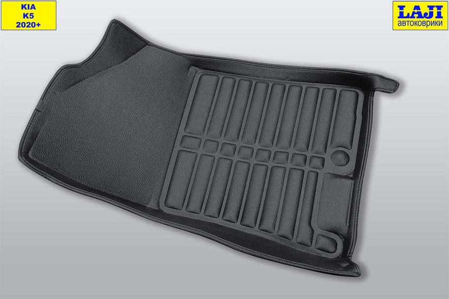 5D коврики в салон KIA K5 2020-н.в. 4