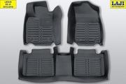 5D коврики в салон Lexus ES VI 2012-2018 1