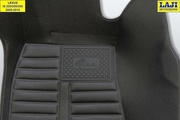 5D коврики в салон Lexus IS 3 2013-н.в. 7