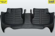 5D коврики в салон Mazda 3 BL 2009-2013 10