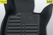 5D коврики в салон Mazda 3 BM 2013-2019 7