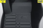 5D коврики в салон Mercedes GLB 2020-н.в. 7