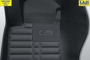 5D коврики в салон Mercedes A W176 2012-2018 7