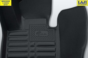 5D коврики в салон Mercedes С W205 2014-н.в. 7