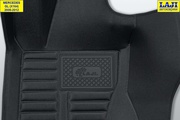 5D коврики в салон Mercedes GL X164 2006-2012 7