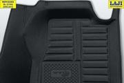 5D коврики в салон Mercedes GL X164 2006-2012 8