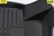 5D коврики в салон Mercedes GLA H247 2020-н.в. 6