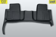 5D коврики в салон Mercedes ML W164 2005-2011 10