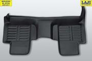 5D коврики в салон Mercedes ML W164 2005-2011 9