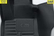 5D коврики в салон Mercedes ML W166 2011-2015 7