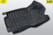 5D коврики в салон Nissan X-Trail 3 T32 2014-н.в. 2
