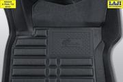5D коврики в салон Nissan X-Trail 3 T32 2014-н.в. 6