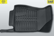 5D коврики в салон NIssan Murano 3 Z52 2014-н.в. 4