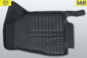 5D коврики в салон NIssan Murano 3 Z52 2014-н.в. 5