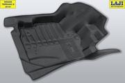 5D коврики в салон Nissan Terrano 3 D10 2014-н.в. 2