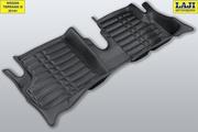 5D коврики в салон Nissan Terrano 3 D10 2014-н.в. 9