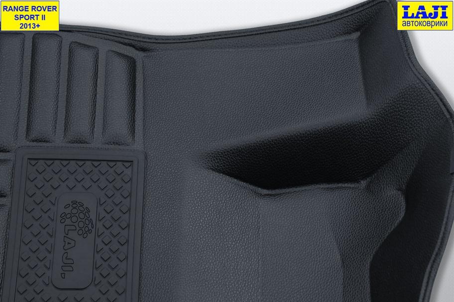 5D коврики в салон Range Rover Sport 2 2013-н.в. 6