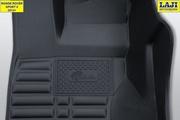 5D коврики в салон Range Rover Sport 2 2013-н.в. 7