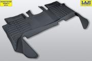 5D коврики в салон Range Rover Sport 2 2013-н.в. 9