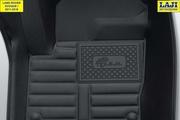 5D коврики в салон Range Rover Evoque 1 2011-2018 7