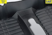 5D коврики в салон Renault Logan 2 2014-н.в. 11