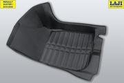 5D коврики в салон Renault Duster 2010-2020 4