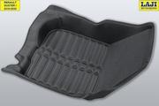 5D коврики в салон Renault Duster 2010-2020 5