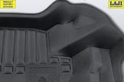 5D коврики в салон Renault Duster 2010-2020 7