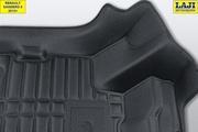 5D коврики в салон Renault Sandero Stepway 2 2014-н.в. 7