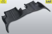 5D коврики в салон Skoda Octavia A7 2013-2020 9