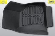5D коврики в салон Skoda Octavia A8 2020-н.в. 5