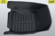 5D коврики в салон Subaru Forester III 2007-2013 4