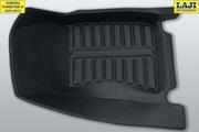 5D коврики в салон Subaru Forester III 2007-2013 5