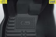 5D коврики в салон Subaru Forester IV 2012-2018 7