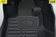 5D коврики в салон Subaru Forester 5 2018-н.в. 7