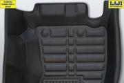 5D коврики в салон Subaru Forester 5 2018-н.в. 8