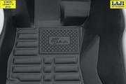 5D коврики в салон Subaru Legacy VI 2014-н.в. 7