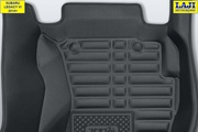 5D коврики в салон Subaru Legacy VI 2014-н.в. 8