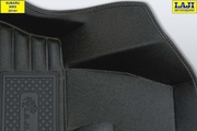 5D коврики в салон Subaru WRX 2014-н.в. 6
