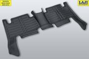 5D коврики в салон Toyota RAV4 XA30 2005-2013 9