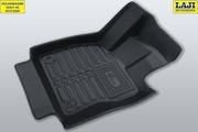 5D коврики в салон Volkswagen Golf 7 2012-2020 2