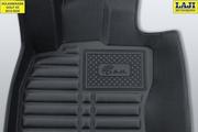 5D коврики в салон Volkswagen Golf 7 2012-2020 7
