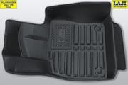 5D коврики в салон Volkswagen Golf 8 2020-н.в. 3
